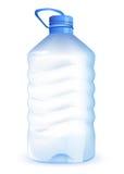 ύδωρ μπουκαλιών ελεύθερη απεικόνιση δικαιώματος