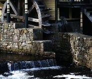 ύδωρ μύλων Στοκ Εικόνα