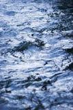 ύδωρ ορμητικά σημείων ποτα&mu στοκ εικόνα