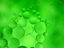 ύδωρ πετρελαίου Στοκ φωτογραφίες με δικαίωμα ελεύθερης χρήσης