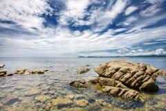 ύδωρ πετρών Στοκ Εικόνα