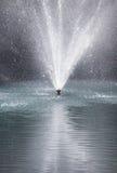 ύδωρ πηγών στοκ εικόνες με δικαίωμα ελεύθερης χρήσης