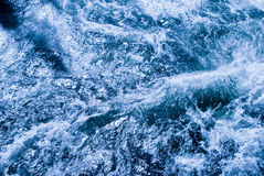 ύδωρ προτύπων Στοκ φωτογραφία με δικαίωμα ελεύθερης χρήσης