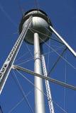 ύδωρ πύργων Στοκ εικόνα με δικαίωμα ελεύθερης χρήσης