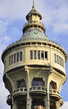 ύδωρ πύργων Στοκ Φωτογραφίες