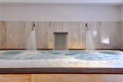 ύδωρ ρευμάτων λιμνών Στοκ Εικόνες