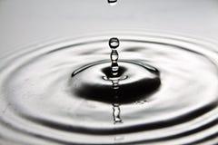 ύδωρ σταγονίδιων Στοκ φωτογραφίες με δικαίωμα ελεύθερης χρήσης