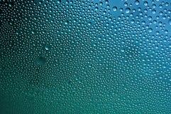 ύδωρ συμπύκνωσης φυσαλίδ& Στοκ φωτογραφία με δικαίωμα ελεύθερης χρήσης