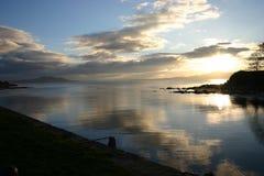 ύδωρ σύννεφων Στοκ φωτογραφίες με δικαίωμα ελεύθερης χρήσης