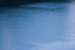 ύδωρ σύστασης Στοκ Φωτογραφία