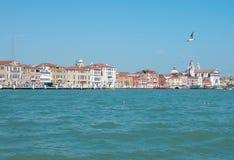 ύδωρ της Βενετίας στοκ εικόνα με δικαίωμα ελεύθερης χρήσης