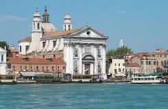 ύδωρ της Βενετίας στοκ εικόνα