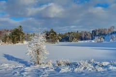 ύδωρ του Tarn ακρών hows Στοκ φωτογραφίες με δικαίωμα ελεύθερης χρήσης