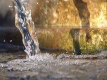 ύδωρ Στοκ φωτογραφία με δικαίωμα ελεύθερης χρήσης