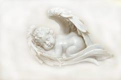 ύπνος αγγέλου Στοκ εικόνες με δικαίωμα ελεύθερης χρήσης