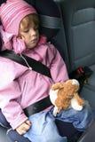 ύπνος αυτοκινήτων Στοκ φωτογραφίες με δικαίωμα ελεύθερης χρήσης