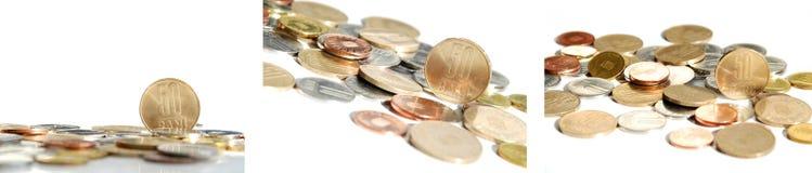 ύπνος χρημάτων επιχειρησι&al Στοκ εικόνα με δικαίωμα ελεύθερης χρήσης