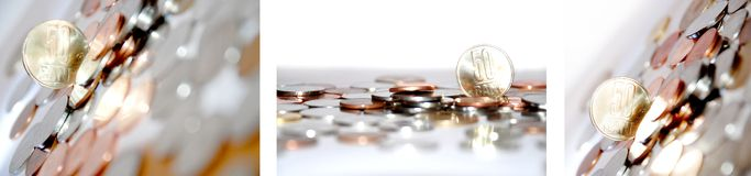 ύπνος χρημάτων επιχειρησι&al Στοκ φωτογραφίες με δικαίωμα ελεύθερης χρήσης