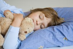 ύπνος Στοκ Εικόνες