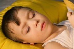 ύπνος Στοκ Φωτογραφίες