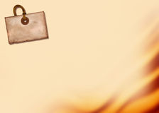ύφασμα κολάζ Στοκ Φωτογραφίες