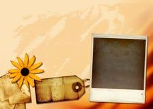 ύφασμα κολάζ Στοκ φωτογραφίες με δικαίωμα ελεύθερης χρήσης
