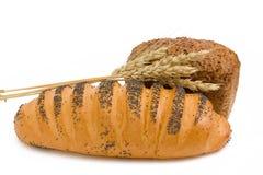 ύφασμα ψωμιού Στοκ Φωτογραφίες