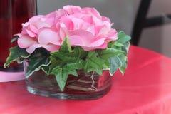 Ύφασμα floral Στοκ εικόνα με δικαίωμα ελεύθερης χρήσης