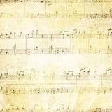 ύφος μουσικής ανασκόπηση στοκ φωτογραφίες με δικαίωμα ελεύθερης χρήσης