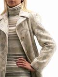 ύφος μόδας Στοκ φωτογραφία με δικαίωμα ελεύθερης χρήσης