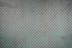 Ύφος σχεδίων Runge του πατώματος χάλυβα πιάτων ελεγκτών ως υπόβαθρο Στοκ Φωτογραφία