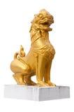 ύφος Ταϊλανδός αγαλμάτων &lamb στοκ φωτογραφία με δικαίωμα ελεύθερης χρήσης