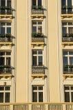 Ύφος του Art Deco Στοκ φωτογραφία με δικαίωμα ελεύθερης χρήσης