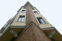 ύψη το ειρηνικό s SAN Francisco γωνιών βι& Στοκ φωτογραφίες με δικαίωμα ελεύθερης χρήσης
