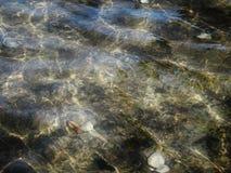 ύδωρ επιφάνειας Στοκ εικόνες με δικαίωμα ελεύθερης χρήσης