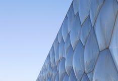 ύδωρ κύβων του Πεκίνου Στοκ Εικόνες