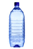 ύδωρ μπουκαλιών Στοκ Εικόνα