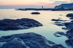 ύδωρ της Ταϊλάνδης φύσης ροής Στοκ εικόνες με δικαίωμα ελεύθερης χρήσης