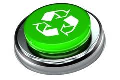 ώθηση κουμπιών ανακύκλωσ&eta ελεύθερη απεικόνιση δικαιώματος