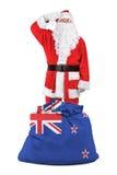 Δώρα για νέο Zeland Στοκ Εικόνα