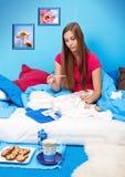 ώρα για ύπνο 03 Στοκ φωτογραφίες με δικαίωμα ελεύθερης χρήσης