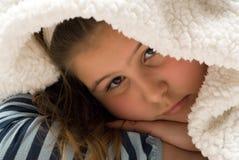 ώρα για ύπνο στοκ φωτογραφίες με δικαίωμα ελεύθερης χρήσης