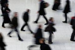 Ώρα κυκλοφοριακής αιχμής Στοκ εικόνα με δικαίωμα ελεύθερης χρήσης