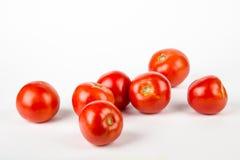 Ώριμες κόκκινες ντομάτες Στοκ φωτογραφίες με δικαίωμα ελεύθερης χρήσης