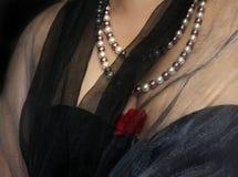 ώριμη γυναίκα αποτυχιών Στοκ Φωτογραφία