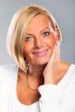 ώριμη γυναίκα Στοκ φωτογραφίες με δικαίωμα ελεύθερης χρήσης