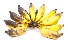 Ώριμη μπανάνα Στοκ φωτογραφία με δικαίωμα ελεύθερης χρήσης