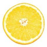 Ώριμη juicy πορτοκαλιά φέτα φρούτων Στοκ Εικόνες