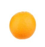 Ώριμος πορτοκαλής στενός επάνω Στοκ Εικόνα