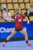 Ώρχους, ολυμπιακά πρωταθλήματα προσόντων των γυναικών Στοκ φωτογραφίες με δικαίωμα ελεύθερης χρήσης